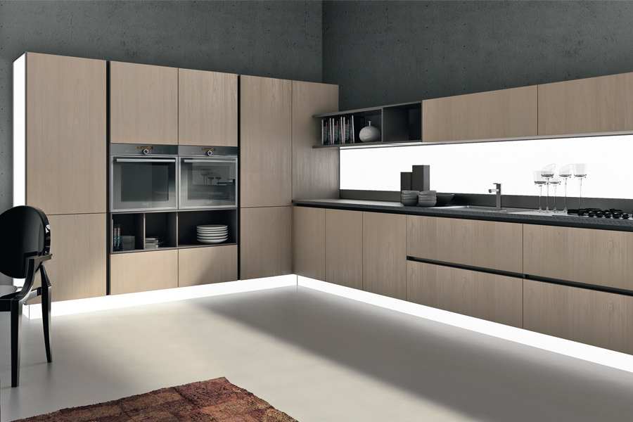 Pannelli dietro cucina amazing pannelli retro cucina soggiorno nella casa with pannelli dietro - Pannelli decorativi per cucina ...